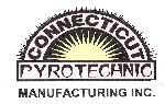 Connecticut Pyrotechnic Manufacturing